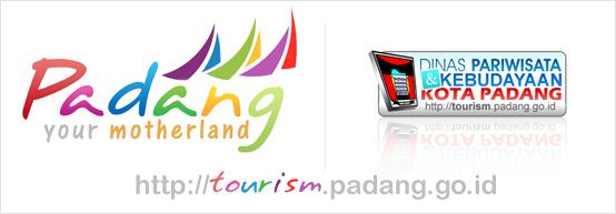 Brand wisata kota padang