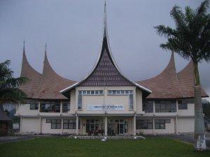 Sekolah Tinggi Seni Indonesia (STSI) Padang Panjang