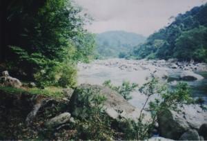 Sungai Lundang