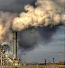 Pencemaran Udara Oleh Industri