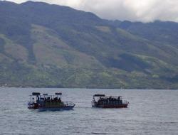 berkeliling danau singkarak